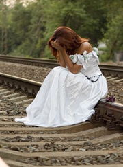 От неравного брака всегда кто-то страдает