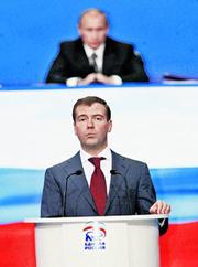 В окружении Путина люди вменяемые, а следовательно, осторожные
