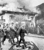 Советская Армия принесла свободу народам Кавказа