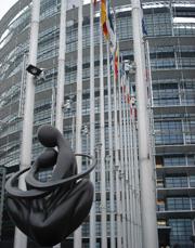 Во всех европейских странах существует два лагеря - европеисты и суверенисты