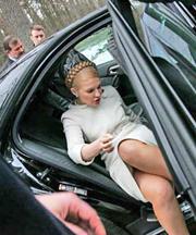 Тимошенко - гораздо более тонкий, грамотный политик