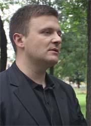 Матеуш Пискорский, польская партия
