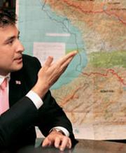 Всем становится очевидным, что Саакашвили уничтожил грузинское государство