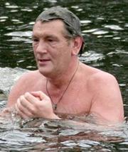 Цель: окончательно свалить Ющенко, убрать его на принудительную госпитализацию