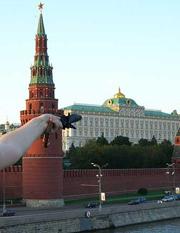 При Путине мы были экстремистами - уважаемыми, но радикалами. А сейчас мы движемся прямиком в центр