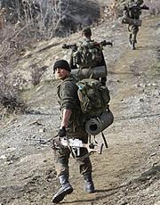 Нападения курдских боевиков на Турцию заставили ее армию провести операцию в Северном Ираке. Иначе обеспечить территориальную целостность Турции оказалось невозможным