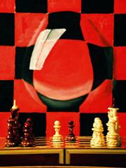 Произошедшее в Южной Осетии – всего лишь эпизод бесконечной игры на ''великой шахматной доске ''