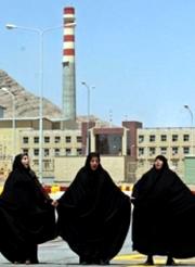 При нынешних темпах развития Иран достигнет технического порога для производства расщепляющих веществ к 2009 году