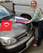 Кремль должен привлечь Турцию к переговорам, иначе наши действия окажутся мартышкиным трудом