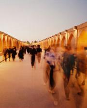 Трудно дальше скрывать, что мы с иранцами по одну сторону баррикад