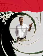 Барак Обама слишком нетипичен для американской истории