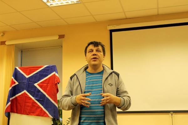 Григорий Шувалов