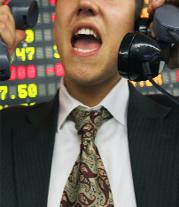 Результатом будет и резкое уменьшение прибылей, что скажется на биржевой конъюнктуре