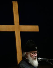 Metropolitan Kirill and others believe in the primacy of church and state over the individual