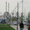 Сетевая война США в Чечне