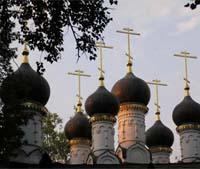 Храм Святителя Николы в Студенцах