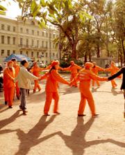 ''Оранжевые'' появляются от недостатка политического менеджмента