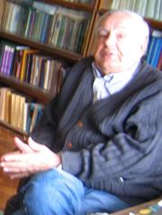 Академик Игорь Шафаревич