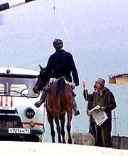 Начало негативной эволюции дагестанской ментальности положила кампания по массовому переселению горцев на равнину, главным образом – в города республики