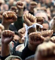 Оппозиция избрала неконструктивный и бессистемный путь борьбы, затянувшийся во времени и пространстве и повлекший совершенно недопустимые инциденты