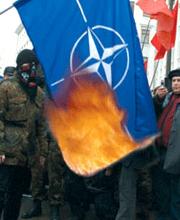 Чем хуже будут отношения НАТО и России, тем будет лучше для нее