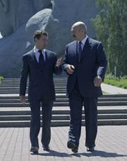 Любая альтернатива будет в тысячу раз хуже для России, чем Лукашенко