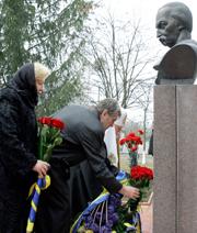 Ющенко сегодня рождается из сознания, из души Мазепы