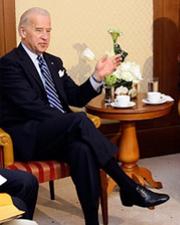 Байден преследовал цель показать всем лидерам Южного Кавказа, что Вашингтон никуда не ушел, он здесь и не собирается покидать этот регион