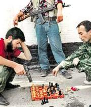 Не стоит идеализировать сегодняшнее кавказское общество