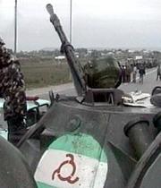 Вытеснив террористические силы из Чечни, мы невольно переместили их на территорию Ингушетии