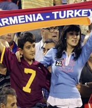 Американцы, инициируя армяно-турецкое сближение, уводят Армению из-под нашего влияния