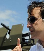 Война Грузии с Россией была на руку именно Америке, Саакашвили выполнил наказ Пентагона