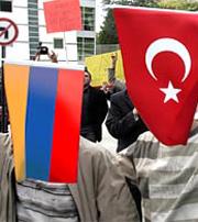 Армения сближается с Турцией быстрее, чем Россия, открывая границу