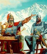 ''Наместником'' Кремля на Кавказе не может быть представитель какого бы то ни было этноса