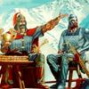 Кавказу нужен пассионарий