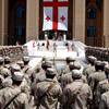 Грузия тоже хочет стать жандармом новой Европы