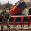 Кавказ просит Москву прислать арбитра