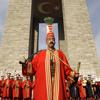 Турция как и Россия - настоящая евразийская страна и в равной степени принадлежим Европе и Азии
