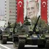 Врагом Израиля Турция стала по указке США