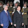 Россия не может идти на поводу у Армении