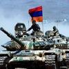 Армяне создают новые угрозы