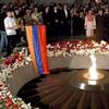 Недостойная игра армян
