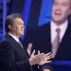 Со временем Янукович становится все менее и менее вменяемым