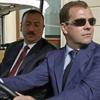 Алиеву и Саргсяну вообще не стоит встречаться с Медведевым