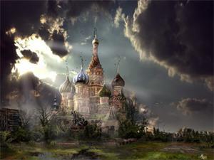 Бышок: В России остались неразорвавшиеся бомбы