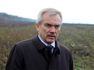 Народный губернатор Святого Белогорья и Солидарное общество