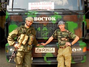 Абдула: Если мы не поможем русским на Донбассе, то кто потом поможет нам?