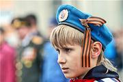 В преддверии одного из главных государственных праздников России – Дня народного единства хочу поделиться своим педагогическим опытом, который способствует воспитанию детей и подростков в духе традиционных ценностей Российской Евразийской цивилизации, оли