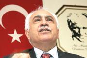 Операция ВС Турции в сирийском Африне против курдских вооруженных формирований направлена на ослабление позиций США в Сирии, что в интересах как Москвы, так и Дамаска, заявил РИА Новости председатель турецкой партии