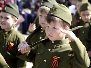 От Коммунистического союза молодёжи –  к союзу Евразийскому и принципам солидаризма!